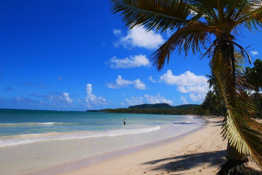 Las Galeras, playas de República Dominicana