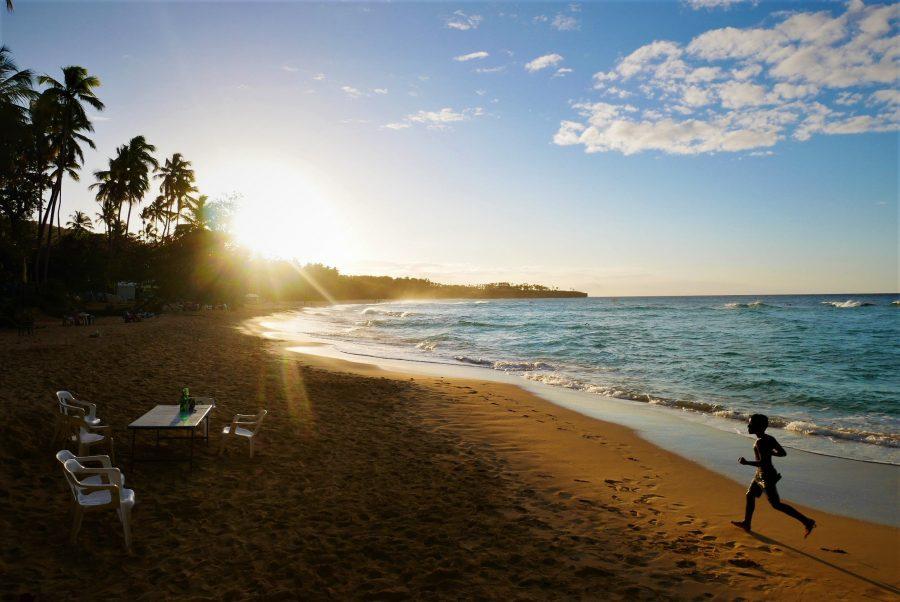 Playa Grande, Cabarete, las mejroes playas de República Dominicana