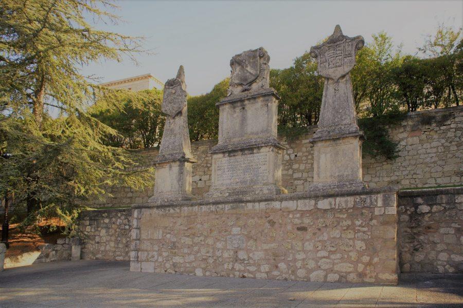 El Solar del Cid, Ruta por Burgos en un día