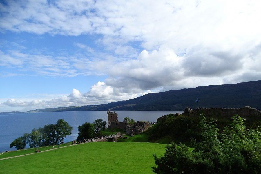 Lago Ness, 10 lugares que visitar en Escocia