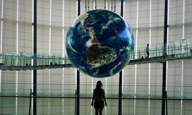 Países más seguros para viajar