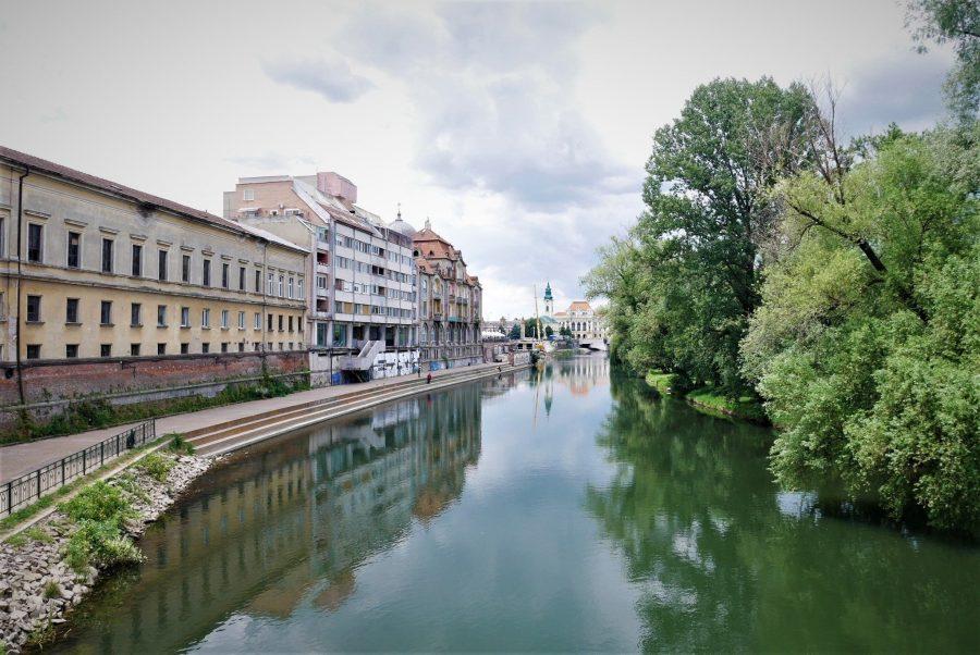 Qué ver en Oradea, Rumanía
