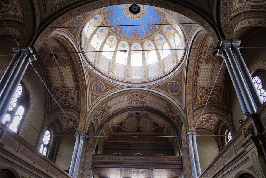 Sinagoga de Oradea