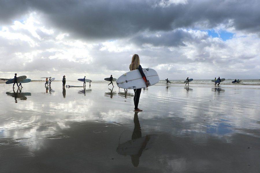 Surf en California, mejores actividades que hacer en Los Angeles