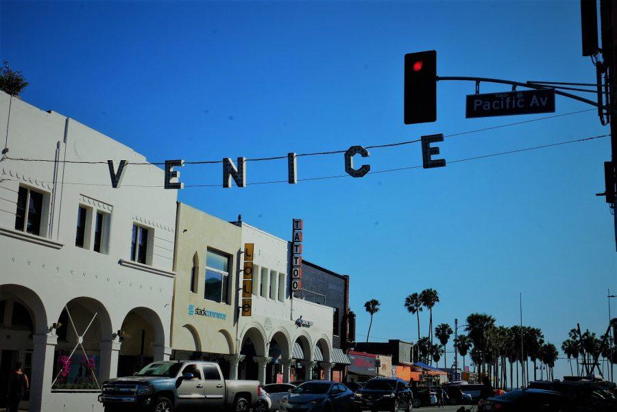 Venice, mejores excursiones que hacer en Los Angeles