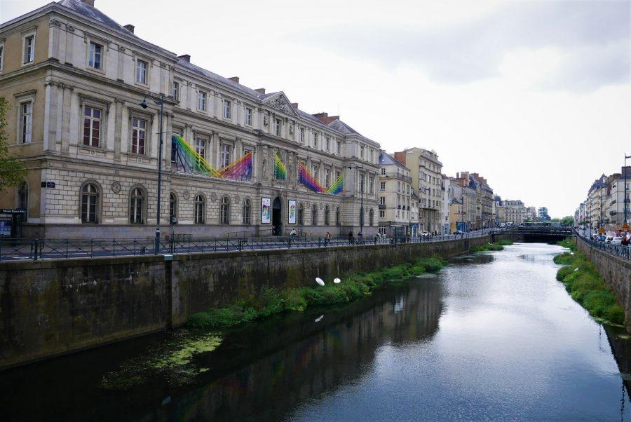 Museo de Bellas Artes de Rennes