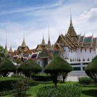 Qué ver en Bangkok en un día