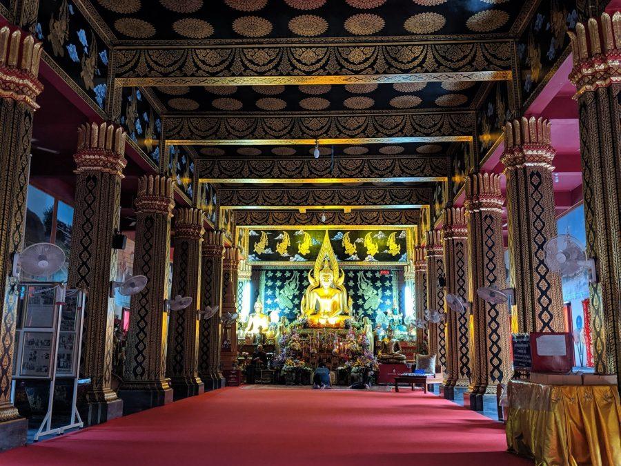 Qué hacer en Chiang Mai: visitar sus más de 300 templos