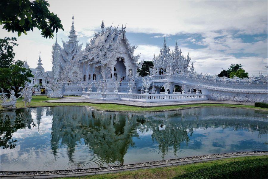 El Templo Blanco, qué visitar en Chiang Rai