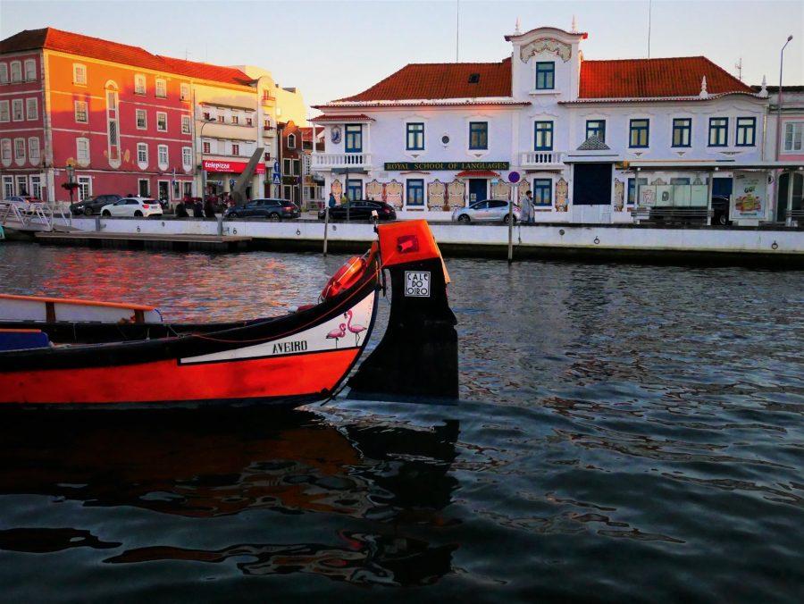Qué ver en Aveiro en un día, Portugal