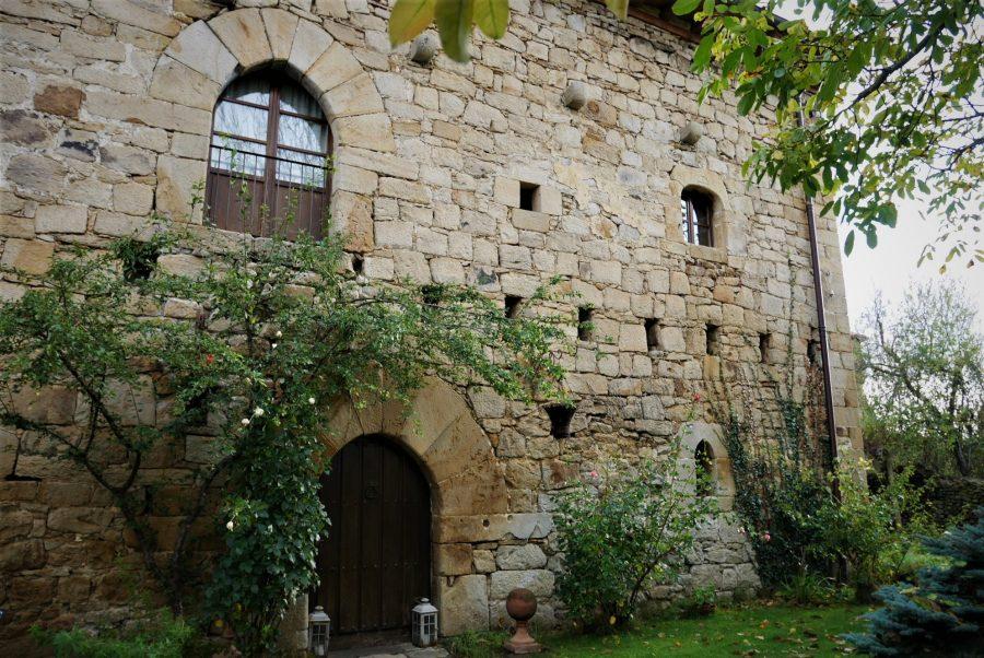 Alojamiento en Espinosa de los Monteros