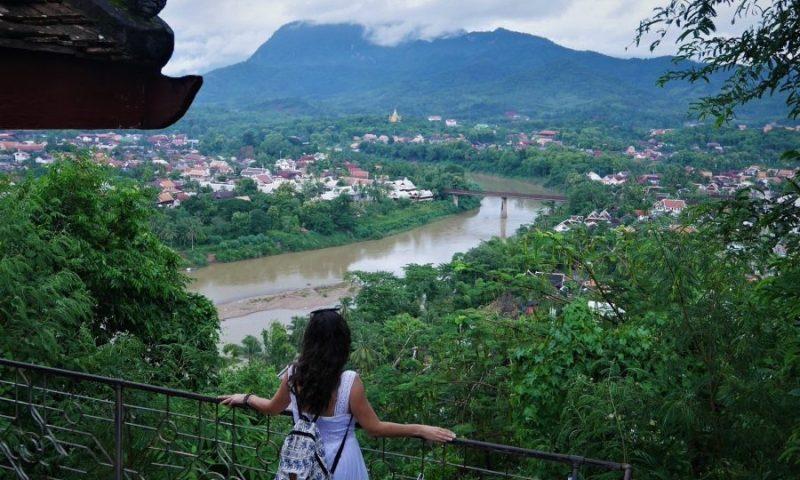 Qué ver en Luang Prabang, Laos