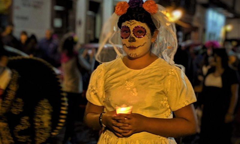El Día de los Muertos, las mejores fiestas y celebraciones en el mundo