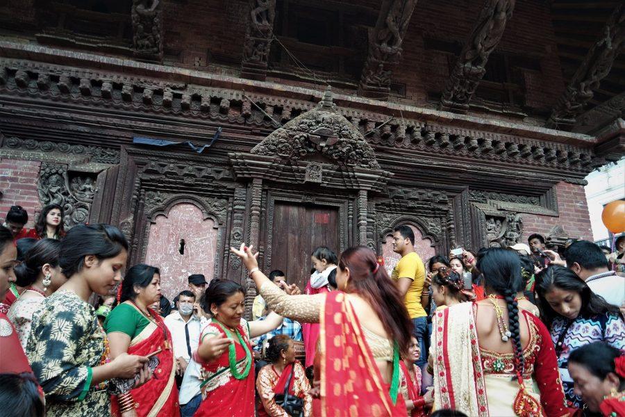 Festival de la Mujer en Nepal, mejores fiestas y celebraciones en el mundo