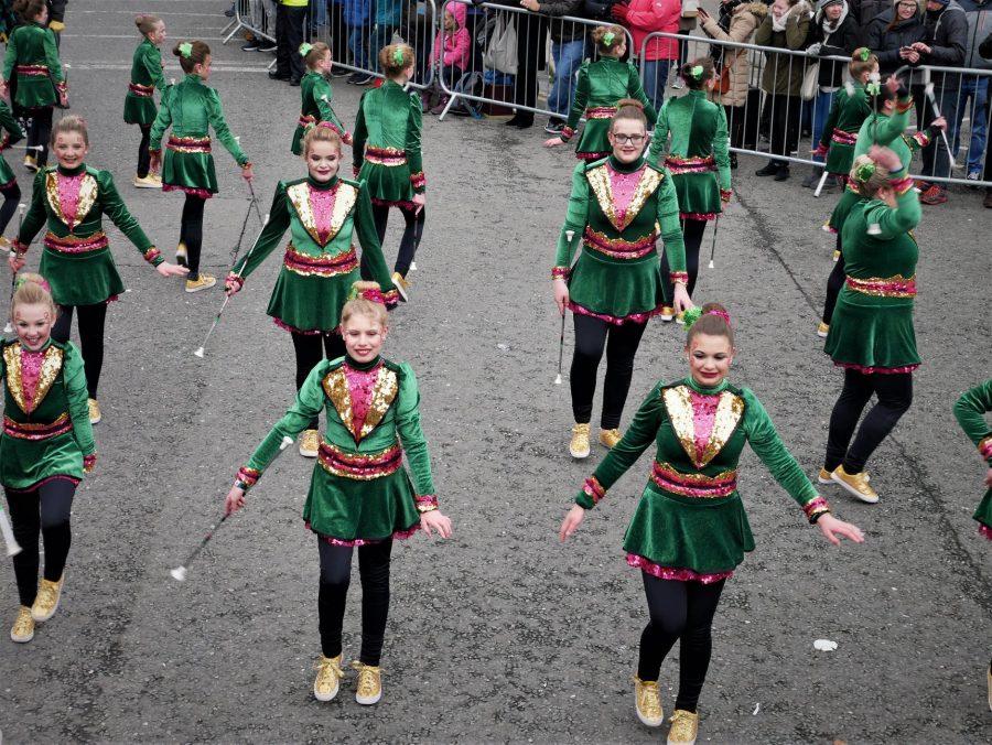 San Patricio en Dublín, mejores fiestas y celebraciones en el mundo