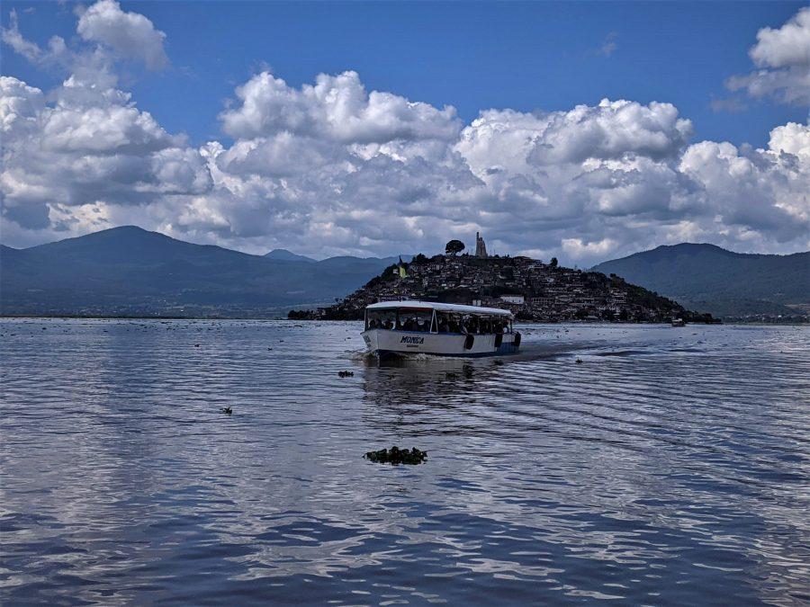 Isla de Janitzio, qué ver en Michoacán