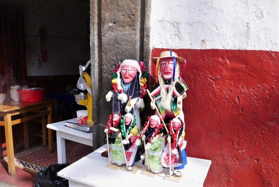 Los viejitos, Pátzcuaro, qué ver en Michoacán