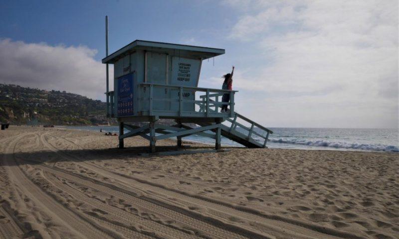 Lugares que visitar en Los Angeles en coche de alquiler