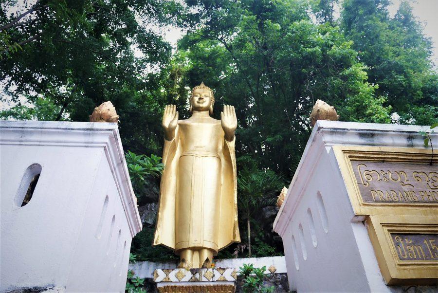 Ruta por Laos