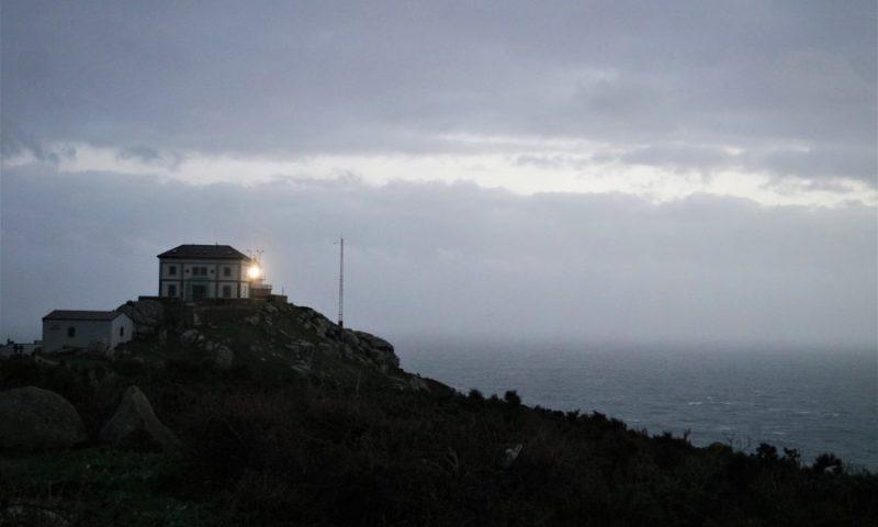 El Faro de Finisterre, qué ver en Finisterre el fin del mundo de Galicia
