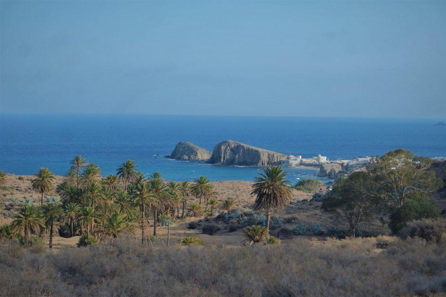 La Isleta del Moro, Almería