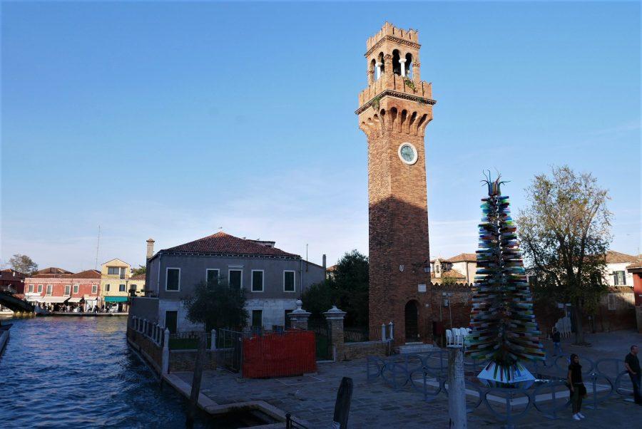 Murano, islas de Venecia