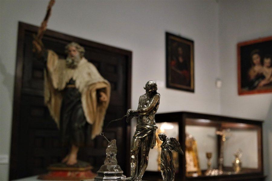 Museo Parroquial de Pastrana