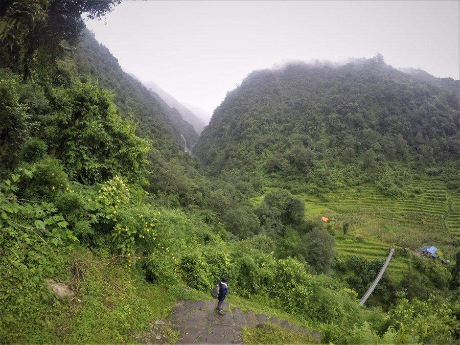 Trekking por el Himalaya, una experiencia viajera inolvidable