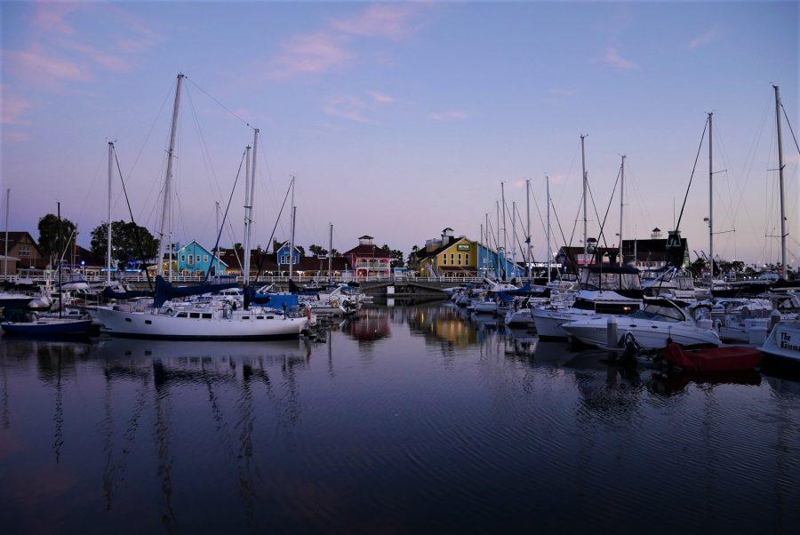 Barcos en Long Island