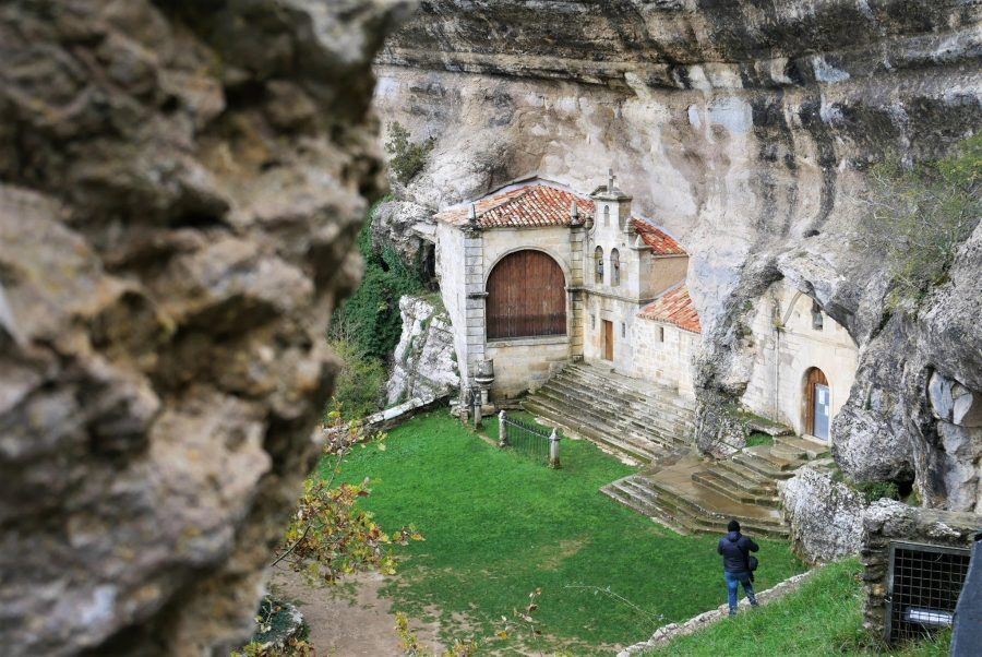 Las Cuevas de Ojo Guareña
