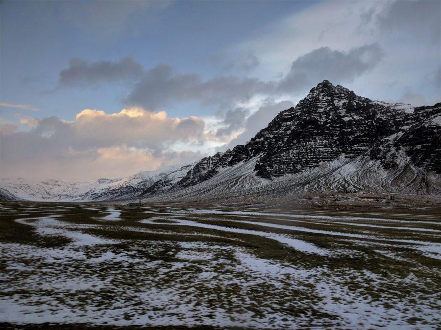 Paisajes polares, música para viajar a Islandia