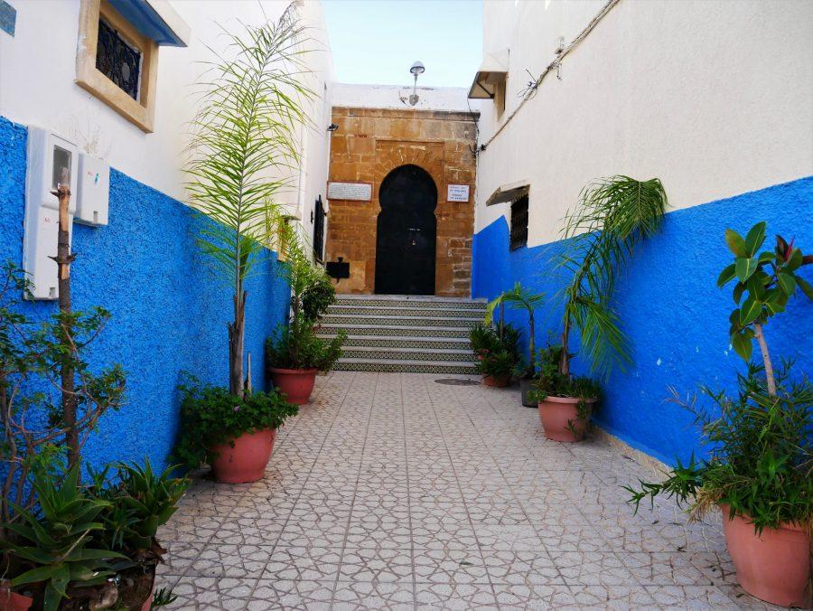 Qué ver en Rabat, Marruecos