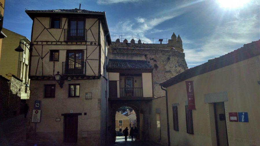 Rincones de Segovia