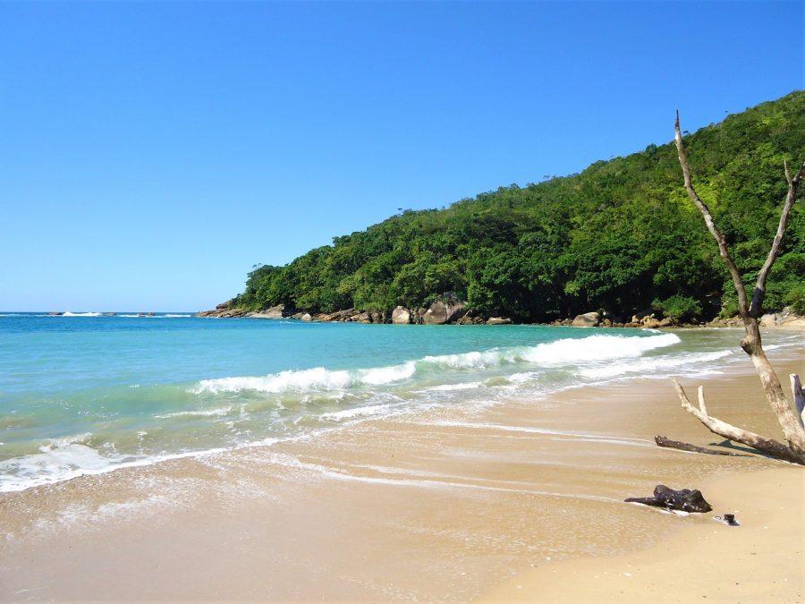 Trindade, ruta por el sur de Brasil