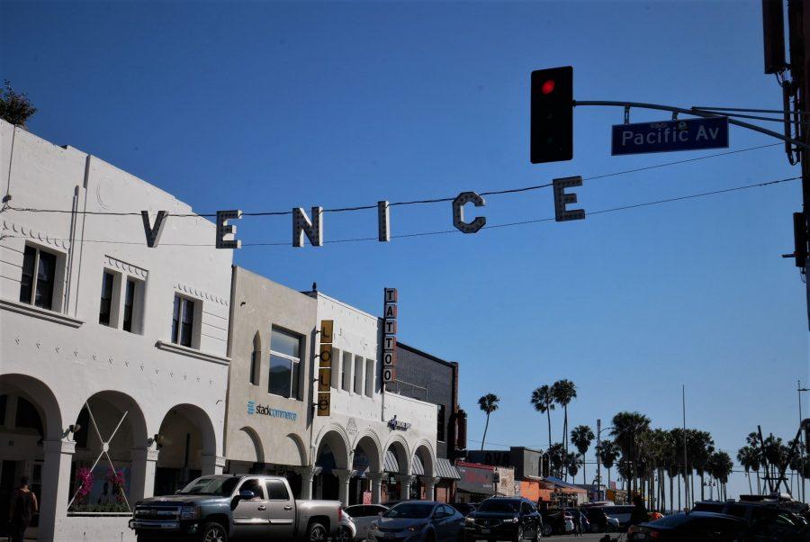 Venice, Los Ángeles