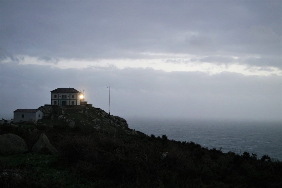 Faro, Cabo Finisterre
