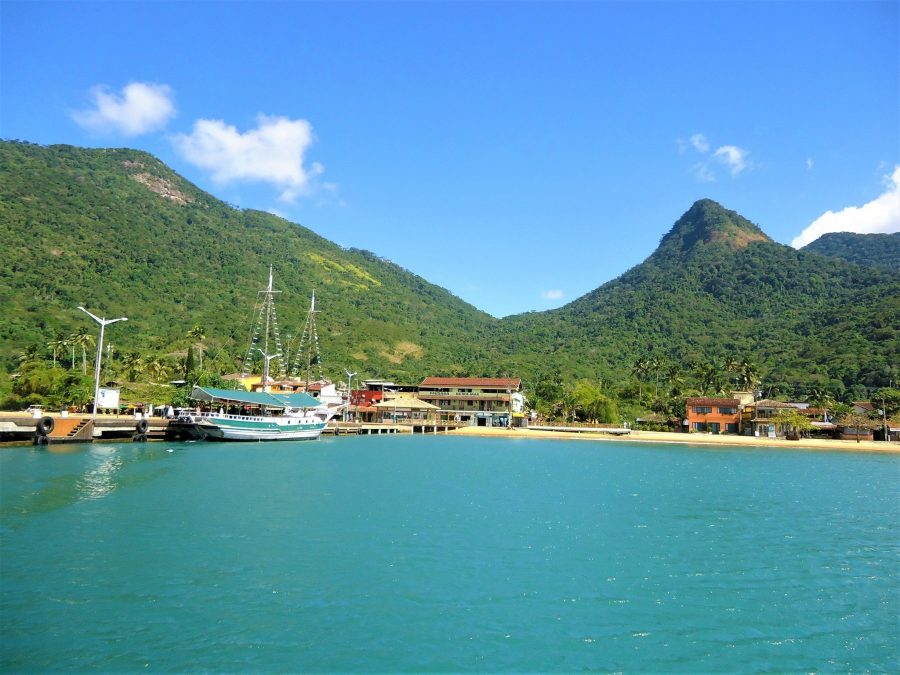 Isla Grande, Brasil, el mejor destino en Sudamérica