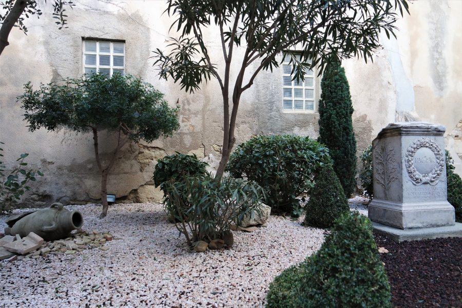 Narbona es la pequeña Roma francesa