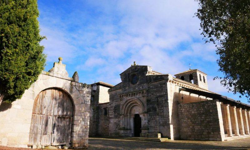 Qué ver en Wamba, Valladolid