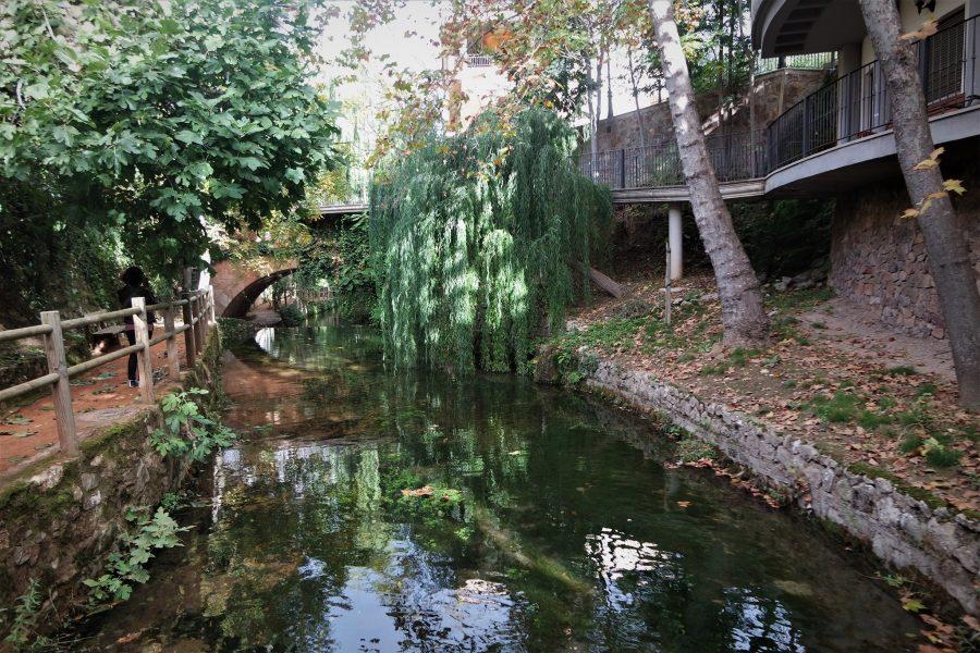 Salobre, pueblos de Albacete