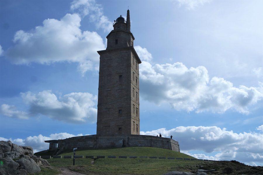 La Torre de Hércules, qué ver en A Coruña en un día