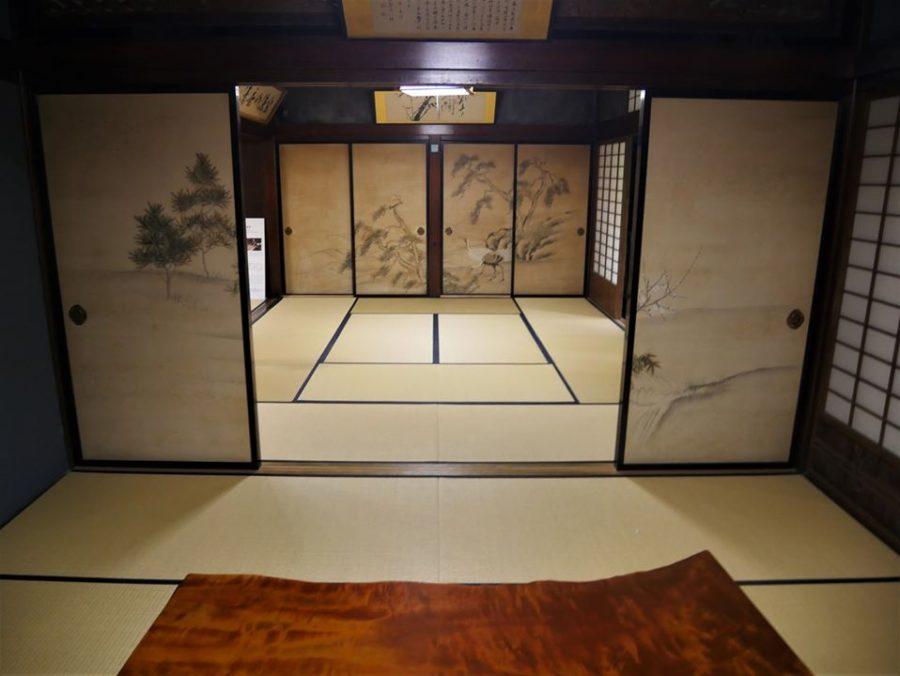 Casa-museo Wada-ke, qué ver en Shirakawa-go en Japón