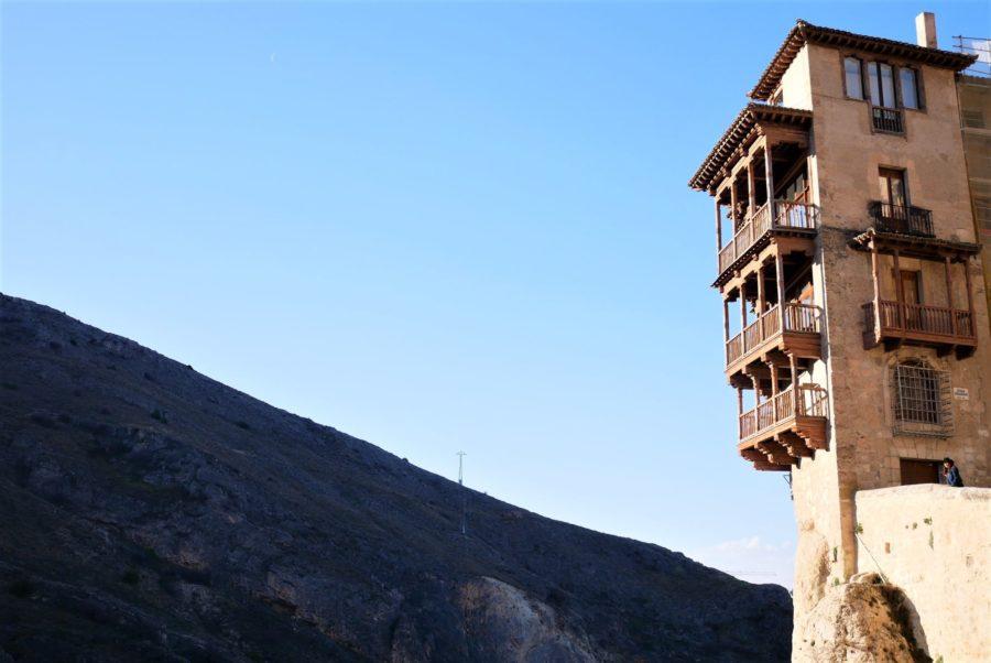 Casas Colgadas, qué ver en Cuenca en un día