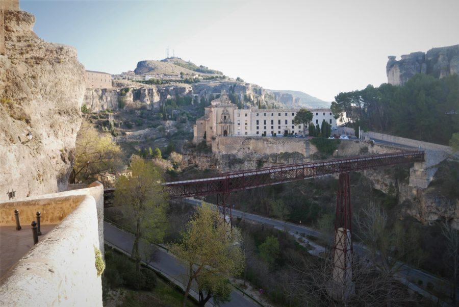 El Puente de San Pablo, qué ver en Cuenca
