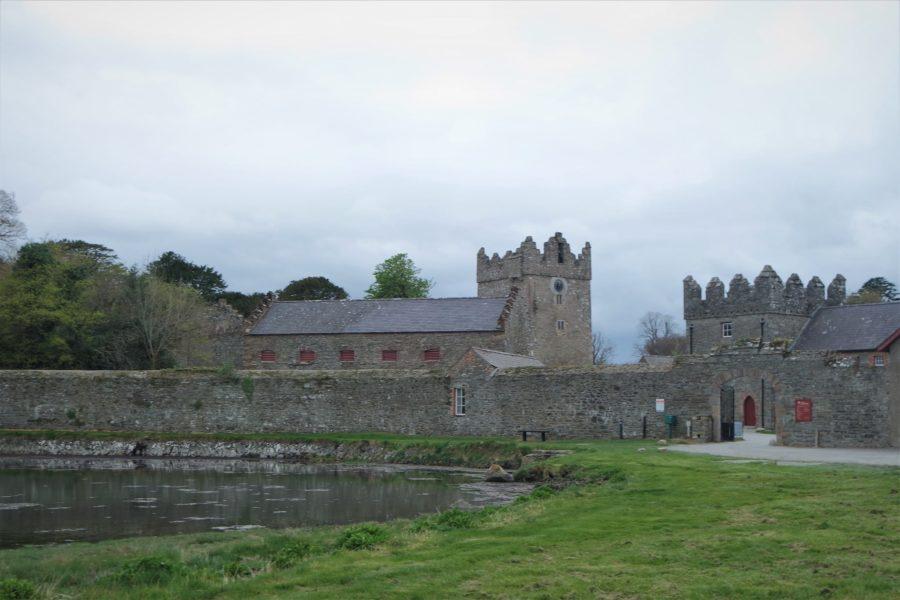 Invernalia en Irlanda del Norte, Rutas por Europa en coche