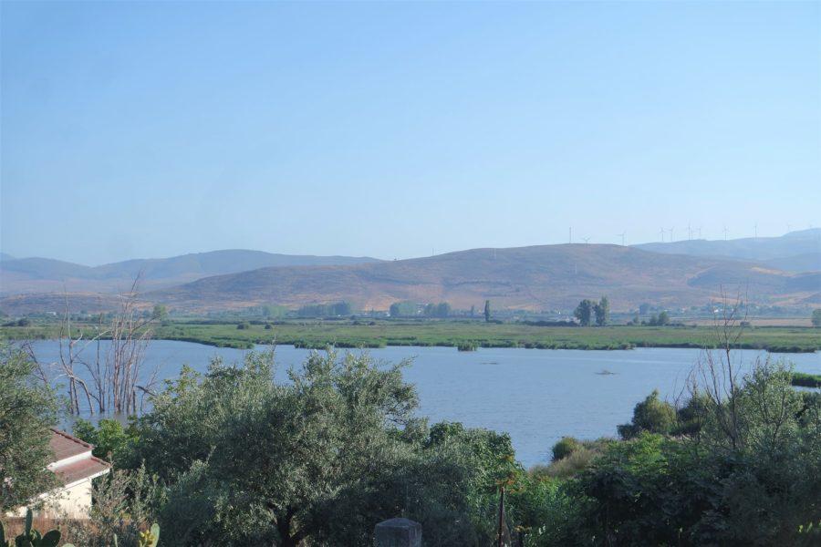 Laguna de El Padul, lugares que ver en Granada provincia, valle de Lecrín