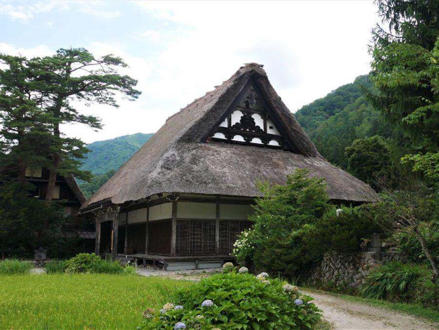 Museo etnográfico, qué ver en Shirakawa-go