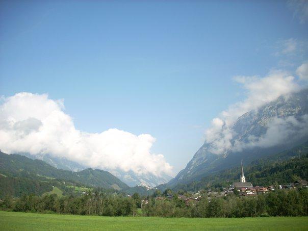 Paisajes del Tirol