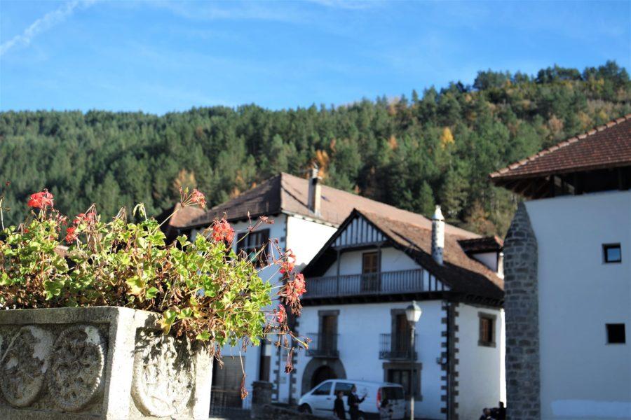 Qué hacer en Ochagavía, Navarra