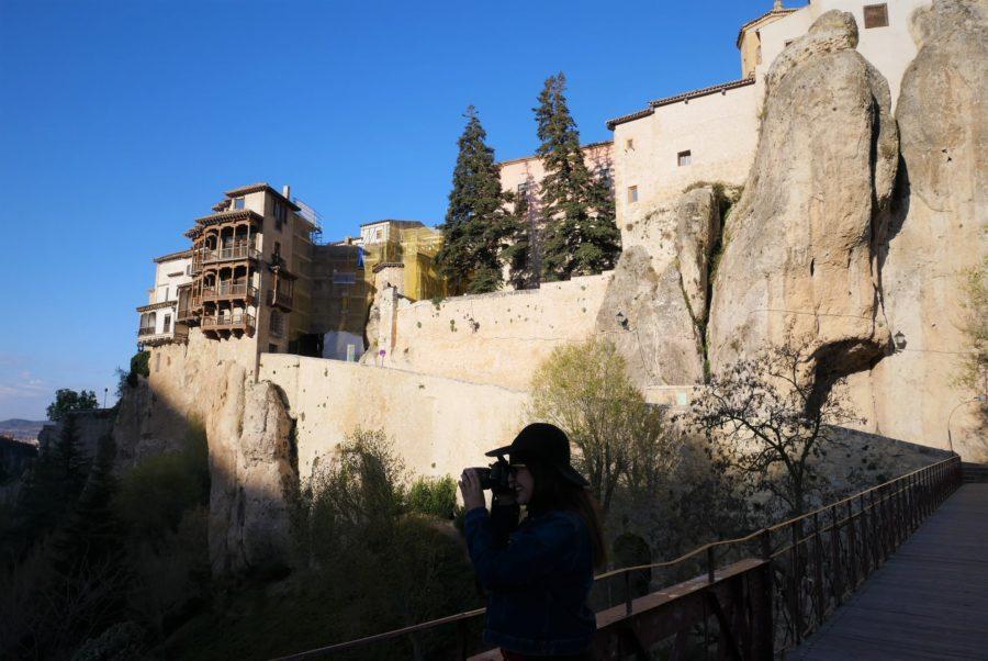 Qué ver en Cuenca, una ciudad encantada